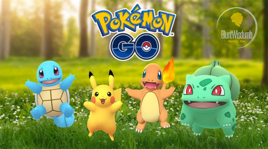 Top 15 tips to playing PokemonGO