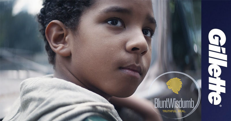 The Gillette Ad: Shaving For Morality AndSucceeding